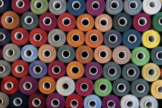 Sýrie pozastavila dovoz některých textilií