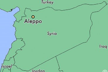 Úspěšný rok pro obnovu ekonomických aktivit v Aleppu