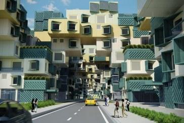 Cizí státní příslušníci mohou investovat v realitních projektech