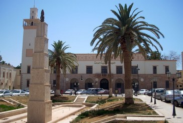 Rozvoj obchodní spolupráce s Libyí