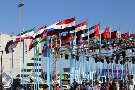 """Rusové v Sýrii: """"cestovní mapa"""" pro spolupráci a účast na Mezinárodním veletrhu"""