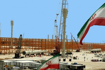 Aktuální přehled íránské ekonomické angažovanosti v Sýrii