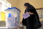 Volby v Iráku 2018 – obecný přehled