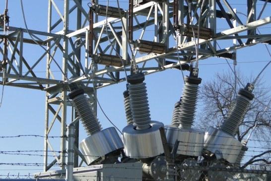 Přerušení prodeje elektřiny do Libanonu