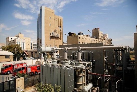 Sýrie výrazně navýšila produkci elektřiny