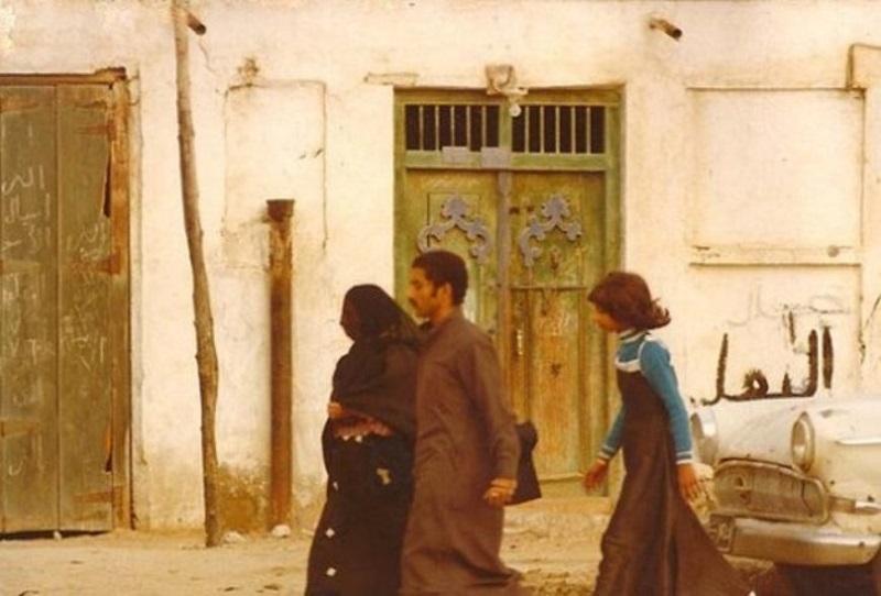 Edice !A: Islám v Saúdské Arábii – zdroje a precedenty současného stavu (2. část)
