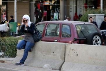 Telekomunikační sektor v Sýrii bude vyžadovat rozsáhlé investice