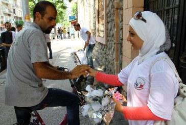 Turecko: počet nově založených syrských společností klesá