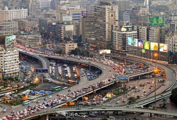 Disponujeme přehledem ekonomické angažovanosti Egypta v Sýrii
