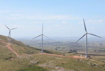 Sýrie plánuje projekty v oblasti větrné energie