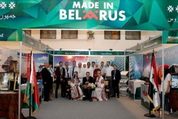 Lukašenko: Bělorusko je připraveno pomoct Sýrii s obnovou