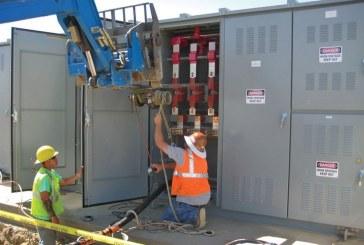 Smlouvy s Čínou o dodávkách elektrických kabelů a transformátorů