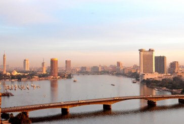 Syřané jsou integrální součástí ekonomiky Egypta
