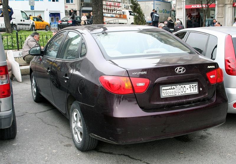 Sámir Fawz získal výhradní zastoupení Hyundai v Sýrii