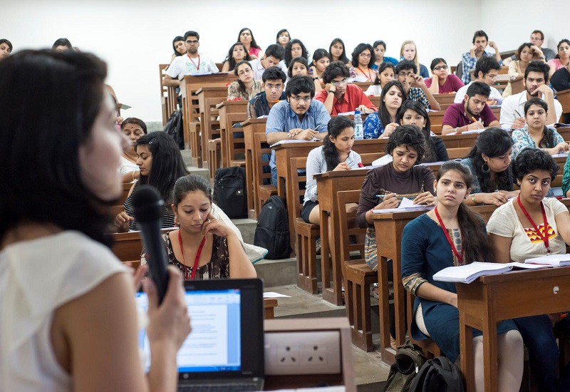 Indie poskytne syrským studentům tisíc stipendií
