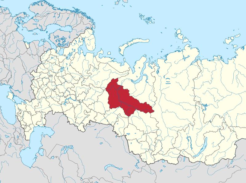 Memorandum o porozumění mezi Homsem a Chanty-Mansijskem