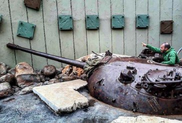 Tanky, nebo CEDRE, aneb Libanonská dilemata mezi Ruskem a Západem