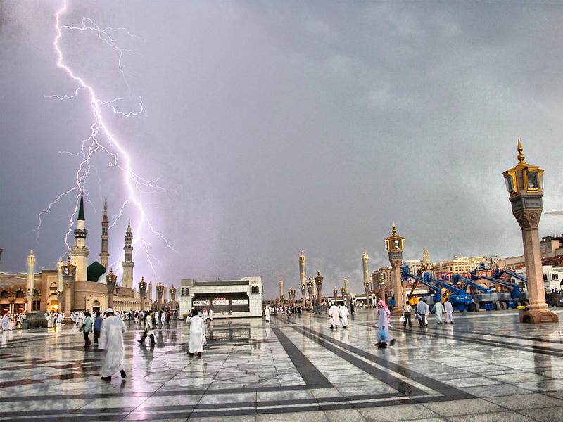 Jan Kondrys: Islám v Saúdské Arábii – zdroje a precedenty současného stavu (3. část)