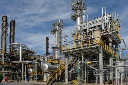 Disponujeme projektovými plány v energetice a petrochemii pro další etapy