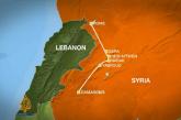 Dobytí východního Qalamúnu umožní spuštění plynovodu