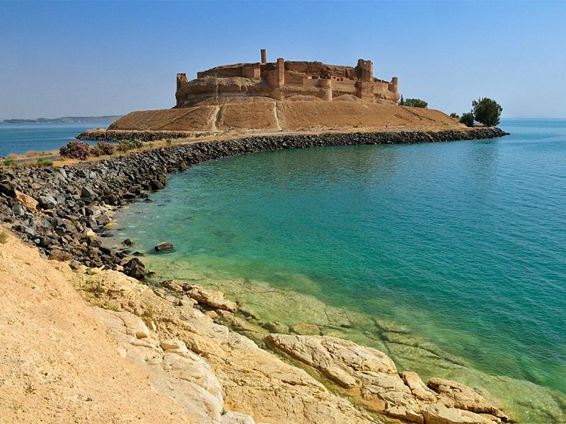 Nové investiční projekty na syrském pobřeží