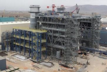 Damašek: obnova průmyslové oblasti Fadlún