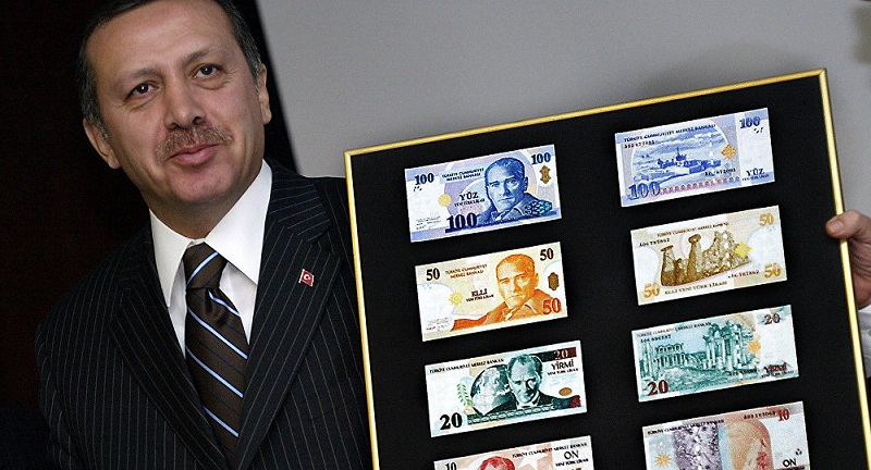 Ilona Švihlíková: Turecká lira na horské dráze