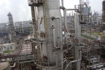 Rafinerie v Homsu vyřešila problém s absencí amerického kompresorového oleje