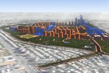 Projekt Marotta City: chystá se vstup ruských a čínských investorů