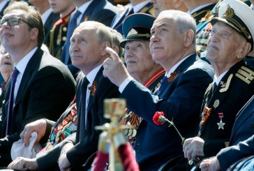 """Komentář: Rusko – jedno """"pasivní"""" vítězství za druhým"""