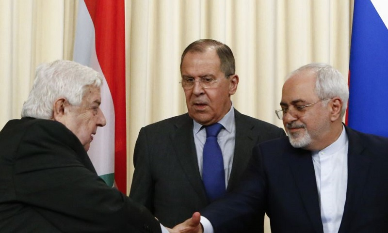 Komentář: Rusko, Írán a souboj o investice v Sýrii
