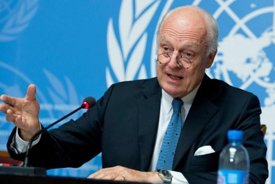 """Komentář: Další ze """"Ženev"""" – nabírá politické řešení tempo?"""
