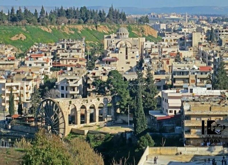 Nové provozy a vytvoření pracovních míst v regionu Hamá