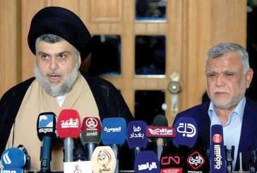 Komentář: Sadr a Ámirí – pakt z rozumu, nebo z donucení?