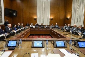 Rozhovor: s Abdulqádirem Azúzem o nové podobě syrské ústavy