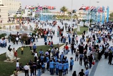 Mezinárodního veletrhu se zúčastní až 80 ruských firem