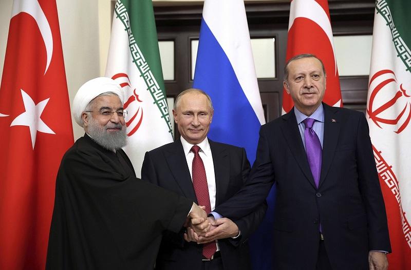 Syrská ústava – uskutečněny první kroky k přijetí nového znění