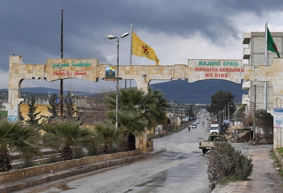 Rozhovor: S Rudolfem Kvízem (nejen) o aktuálních dilematech syrských i iráckých Kurdů