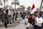 S odstupem: O příčinách protestů v irácké Basře