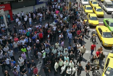 Nabíl al-Jásirí: Íránský režim na složité křižovatce
