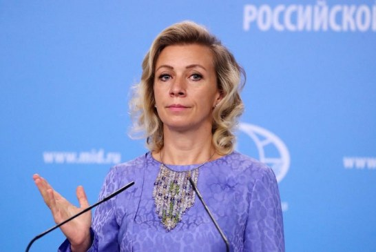 Moskva volá po zrušení sankcí proti Sýrii