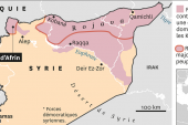 Damašek a syrští Kurdi – počátek všestranně výhodné spolupráce?
