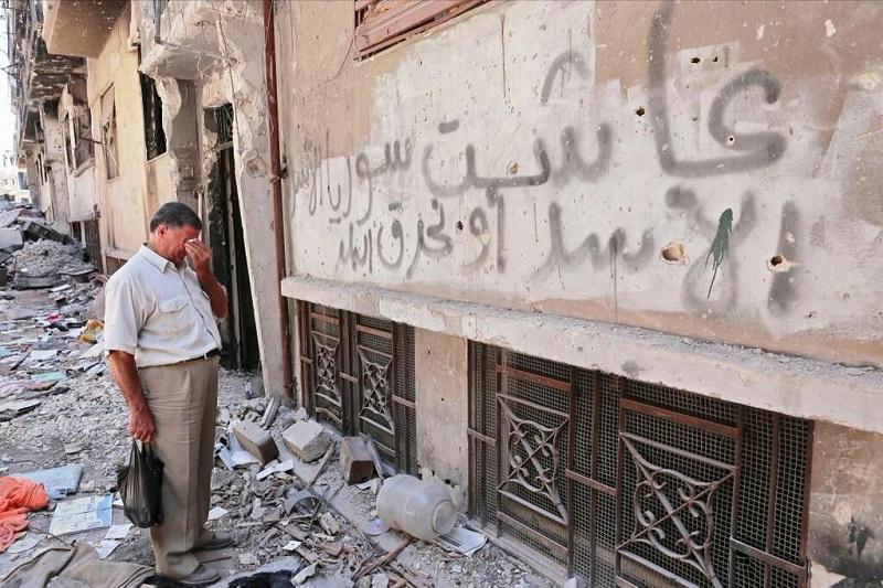 Definovány dokumenty k nároku na kompenzaci válečných škod na majetku