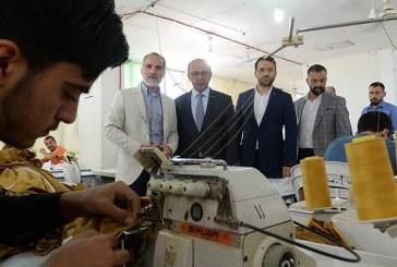 Syrští expati se chtějí podílet na obnově země