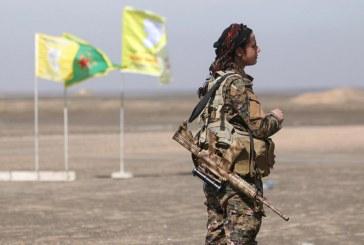 Polemika: Dohoda Damašku s Kurdy – nutná prerekvizita všech dalších kroků na severu Sýrie?