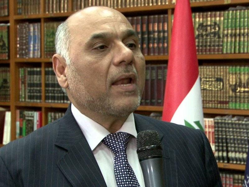 Rozhovor: S Abbásem al-Bajátím (nejen) o formování nové irácké vlády