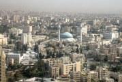 Silná jordánská účast na mezinárodním veletrhu v Damašku
