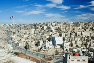 Damašek navštívila jordánská obchodní delegace