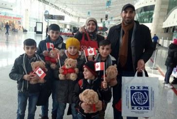 Rusko předložilo návrh přijímání syrských uprchlíků zpět do vlasti