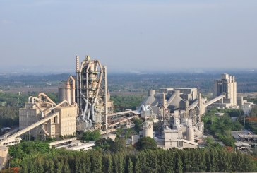 Nové projekty v oblasti výroby cementu